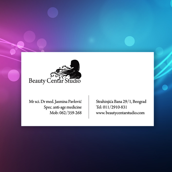 Beauty Centar Studio
