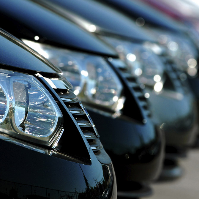 Union rent a car