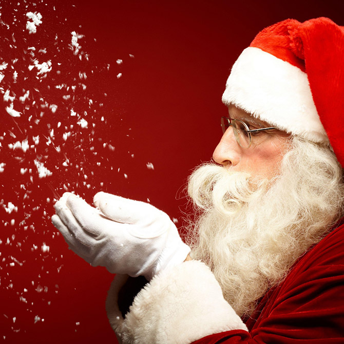 Pismo Deda Mraza