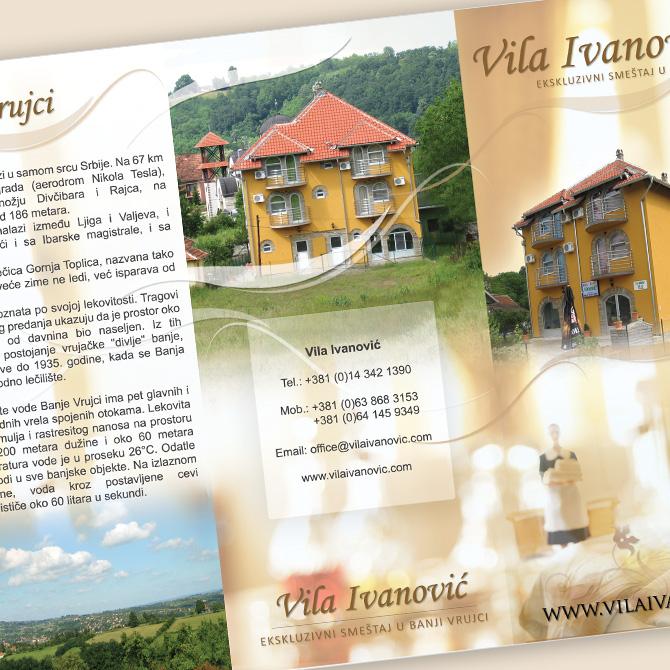 Vila Ivanović
